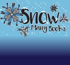Snow-Many-Books