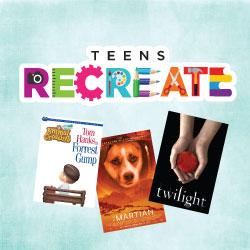 Teens-Recreate