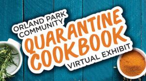 Quarantine-Cookbook
