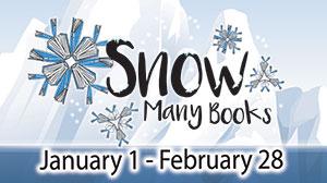 Snow-Many-books-2021
