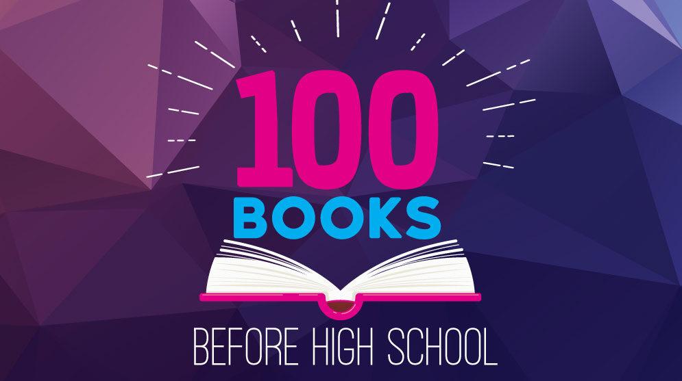 100-Books-Before-HighSchool