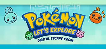 Pokemon-Digital-Escape-Room